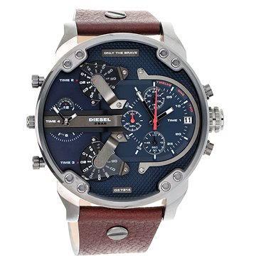 Pánské hodinky Diesel DZ7314 (300-809-007314-0000)