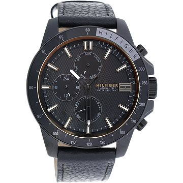 Pánské hodinky Tommy Hilfiger 1791163