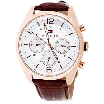 Pánské hodinky Tommy Hilfiger 1791183