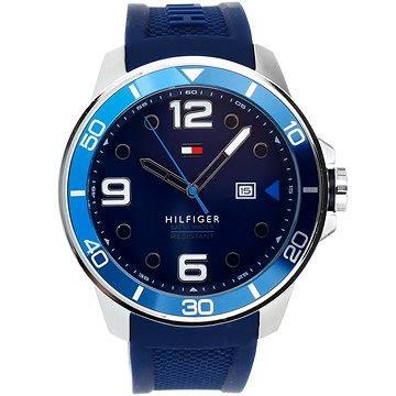Pánské hodinky Tommy Hilfiger 1791156