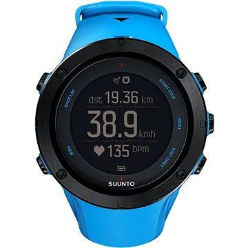 Sporttester SUUNTO AMBIT3 Peak Sapphire Blue (SS022306000)