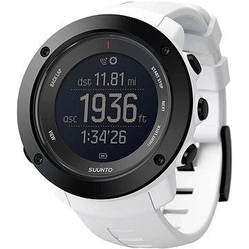 Sporttester SUUNTO AMBIT3 VERTICAL White (SS021967000)