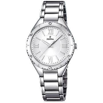Dámské hodinky FESTINA 16921/1 (8430622643408) + ZDARMA Náramek FESTINA Women´s Time náramek