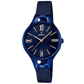 Dámské hodinky Festina 16953/2 (8430622643910) + ZDARMA Náramek FESTINA Women´s Time náramek