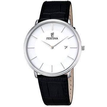 Pánské hodinky Festina 6839/2 (8430622634581)