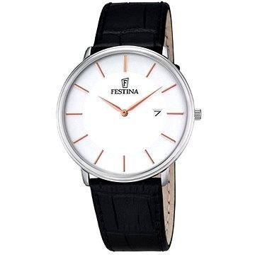 Pánské hodinky Festina 6839/3 (8430622634598)