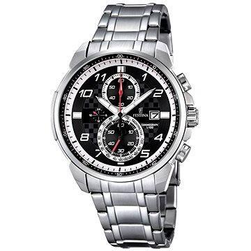 Pánské hodinky Festina 6842/3 (8430622634710)