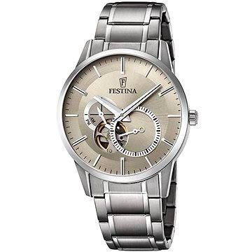 Pánské hodinky Festina 6845/2 (8430622644238) + ZDARMA Batoh Festina denim bag