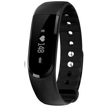 Fitness náramek VeryFit 2.0 Black (4966000222087)