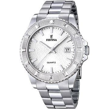 Dámské hodinky Festina 16684/1 (8590588175198)