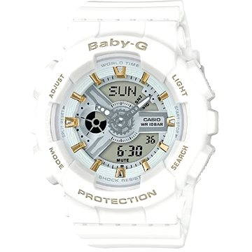 Dámské hodinky Casio BA 110GA-7A1 (4549526126055)