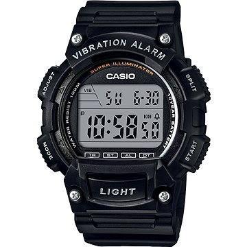 Pánské hodinky CASIO W 736H-1A (4549526122088)
