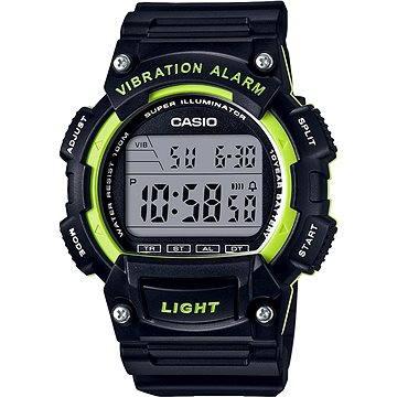 Pánské hodinky Casio W 736H-3A (4549526122149)