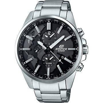 Pánské hodinky Casio ETD 300D-1A (4549526123689) + ZDARMA Stříbrná pamětní mince Alza pamětní stříbrňák 20 let Alza.cz 1/2 Oz, hmotnost 16g
