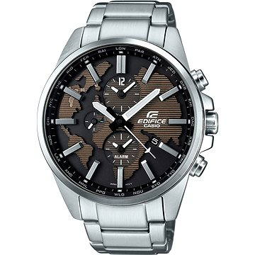 Pánské hodinky Casio ETD 300D-5A (4549526123740) + ZDARMA Stříbrná pamětní mince Alza pamětní stříbrňák 20 let Alza.cz 1/2 Oz, hmotnost 16g