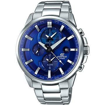 Pánské hodinky Casio ETD 310D-2A (4549526123788) + ZDARMA Stříbrná pamětní mince Alza pamětní stříbrňák 20 let Alza.cz 1/2 Oz, hmotnost 16g