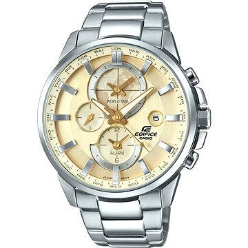 Pánské hodinky Casio ETD 310D-9A (4549526123801) + ZDARMA Stříbrná pamětní mince Alza pamětní stříbrňák 20 let Alza.cz 1/2 Oz, hmotnost 16g