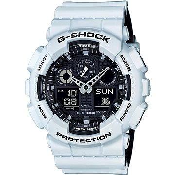Pánské hodinky Casio GA 100L-7A (4549526125393)