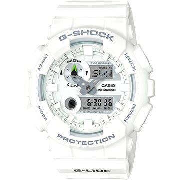 Pánské hodinky Casio G-SHOCK GAX 100A-7A (4549526122538)