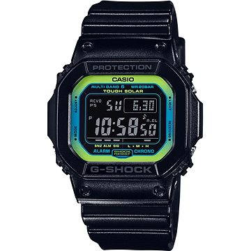 Pánské hodinky Casio GW M5610LY-1 (4549526119781) + ZDARMA Stříbrná pamětní mince Alza pamětní stříbrňák 20 let Alza.cz 1/2 Oz, hmotnost 16g