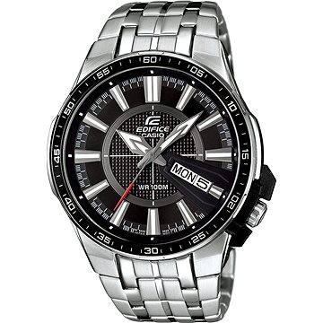 Pánské hodinky Casio EFR 106D-1A (4549526100536) + ZDARMA Elektronický časopis Exkluziv - aktuální vydání od ALZY Elektronický časopis Interview - aktuální vydání od ALZY