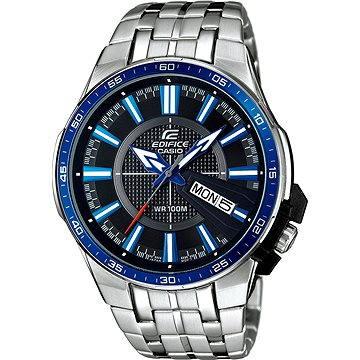 Pánské hodinky Casio EFR 106D-1A2 (4549526100512) + ZDARMA Elektronický časopis Exkluziv - aktuální vydání od ALZY Elektronický časopis Interview - aktuální vydání od ALZY