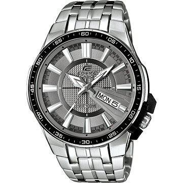Pánské hodinky Casio EFR 106D-8A (4549526100550) + ZDARMA Elektronický časopis Exkluziv - aktuální vydání od ALZY Elektronický časopis Interview - aktuální vydání od ALZY
