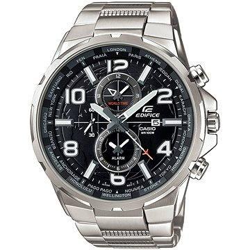Pánské hodinky CASIO EFR-302D-1A (EFR-302D-1AVUEF) + ZDARMA Elektronický časopis Exkluziv - aktuální vydání od ALZY Elektronický časopis Interview - aktuální vydání od ALZY