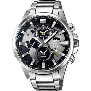 Pánské hodinky Casio EFR 303D-1A (4549526103483) + ZDARMA Elektronický časopis Exkluziv - aktuální vydání od ALZY Elektronický časopis Interview - aktuální vydání od ALZY