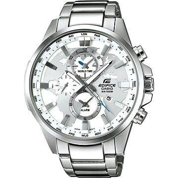 Pánské hodinky Casio EFR 303D-7A (4549526103506) + ZDARMA Elektronický časopis Exkluziv - aktuální vydání od ALZY Elektronický časopis Interview - aktuální vydání od ALZY