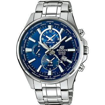 Pánské hodinky CASIO EFR 304D-2A (4549526115769) + ZDARMA Elektronický časopis Exkluziv - aktuální vydání od ALZY Elektronický časopis Interview - aktuální vydání od ALZY