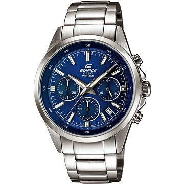 Pánské hodinky CASIO EFR 527D-2A (4971850912743) + ZDARMA Elektronický časopis Exkluziv - aktuální vydání od ALZY Elektronický časopis Interview - aktuální vydání od ALZY