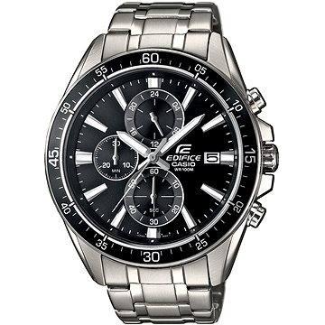 Pánské hodinky Casio EFR 546D-1A (4971850063711) + ZDARMA Elektronický časopis Exkluziv - aktuální vydání od ALZY Elektronický časopis Interview - aktuální vydání od ALZY