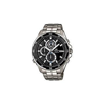 Pánské hodinky Casio EFR-547D-1A (EFR-547D-1AVUEF) + ZDARMA Elektronický časopis Exkluziv - aktuální vydání od ALZY Elektronický časopis Interview - aktuální vydání od ALZY
