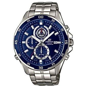 Pánské hodinky Casio EFR-547D-2A (EFR-547D-2AVUEF) + ZDARMA Elektronický časopis Exkluziv - aktuální vydání od ALZY Elektronický časopis Interview - aktuální vydání od ALZY