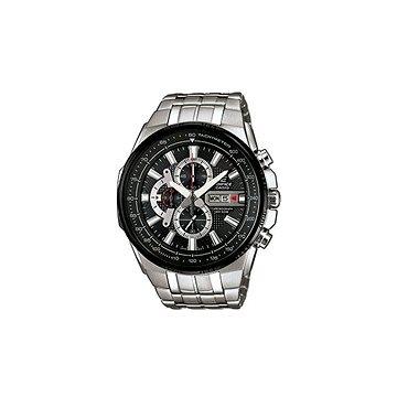 Pánské hodinky Casio EFR-549D-1A8 (4971850028901) + ZDARMA Elektronický časopis Exkluziv - aktuální vydání od ALZY Elektronický časopis Interview - aktuální vydání od ALZY