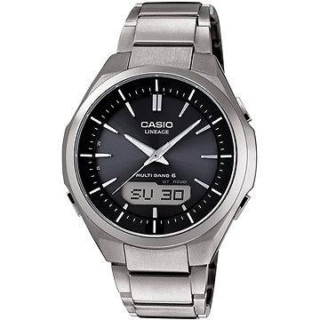 Pánské hodinky Casio LCW M500TD-1A (4549526114007) + ZDARMA Elektronický časopis Exkluziv - aktuální vydání od ALZY Elektronický časopis Interview - aktuální vydání od ALZY