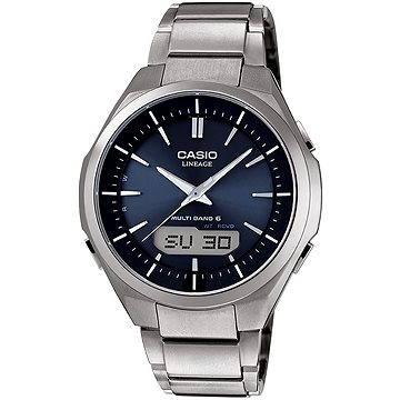 Pánské hodinky Casio LCW M500TD-2A (4549526114021) + ZDARMA Elektronický časopis Exkluziv - aktuální vydání od ALZY Elektronický časopis Interview - aktuální vydání od ALZY