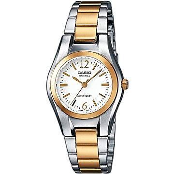 Dámské hodinky CASIO LTP 1280SG-7A (4971850070931)