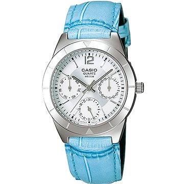 Dámské hodinky Casio LTP-2069L-7A2 (LTP-2069L-7A2VDF)