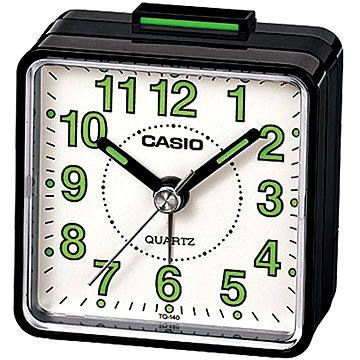 Budík CASIO TQ 140-1B (4971850759119)