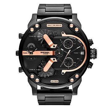 Pánské hodinky Diesel DZ7312 (3008090073120000)