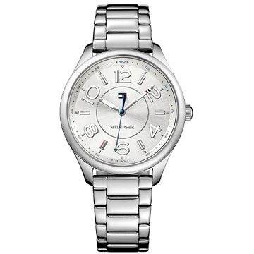 Dámské hodinky TOMMY HILFIGER 1781672 (7613272207669)