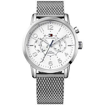 Pánské hodinky Tommy Hilfiger 1791087 (7613272144919)