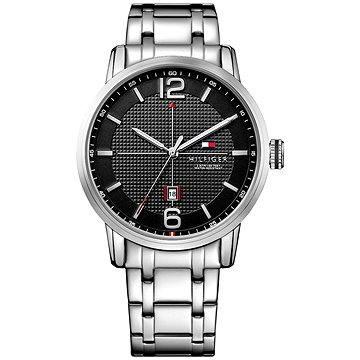 Pánské hodinky Tommy Hilfiger 1791215 (7613272201865)