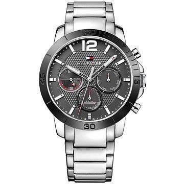 Pánské hodinky Tommy Hilfiger 1791272 (7613272215329)