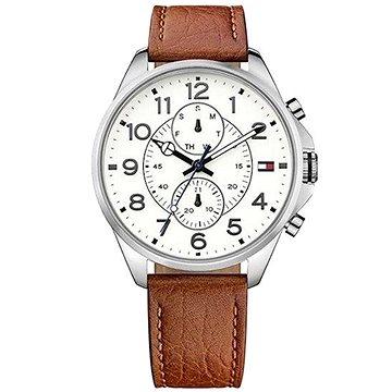 Pánské hodinky Tommy Hilfiger 1791274 (7613272215343)