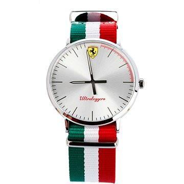 Pánské hodinky Tommy Hilfiger 0830333 (7613272213790)