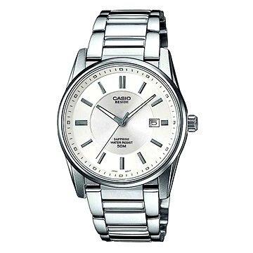 Pánské hodinky CASIO BEM 111D-7A (4971850872641)