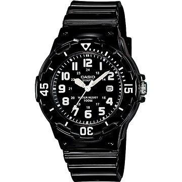 Dámské hodinky CASIO LRW 200H-1B (4971850954422)